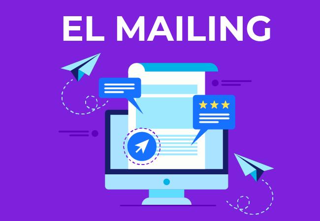 El Mailing