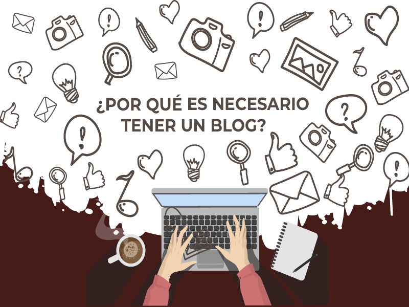 Blog y sus Beneficios