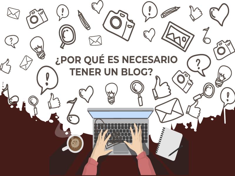 Blog y sus Beneficios