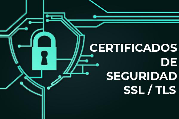 Certificados de Seguridad