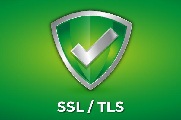 SSL / TLS